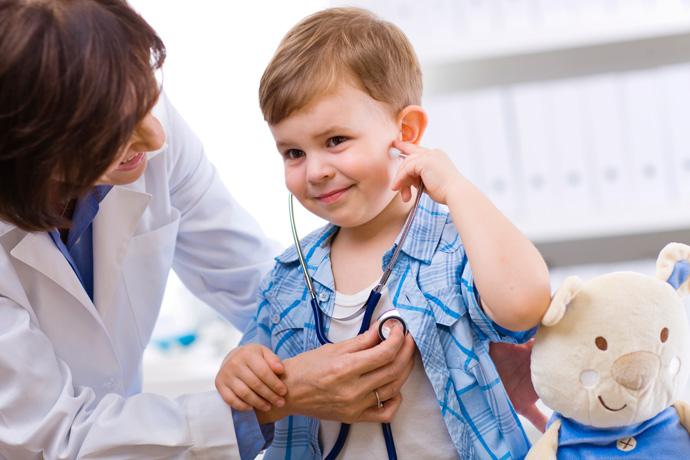 L'ISTITUTO PIO XII - Centro di diagnosi, cura e riabilitazione dell'asma infantile