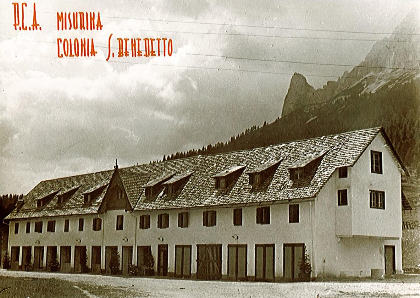 Storia dell'Istituto Pio XII