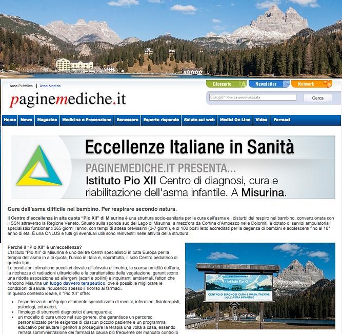 PagineMediche_Eccellenze