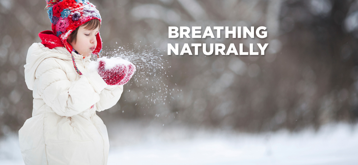 BREATHING-NATURALLY