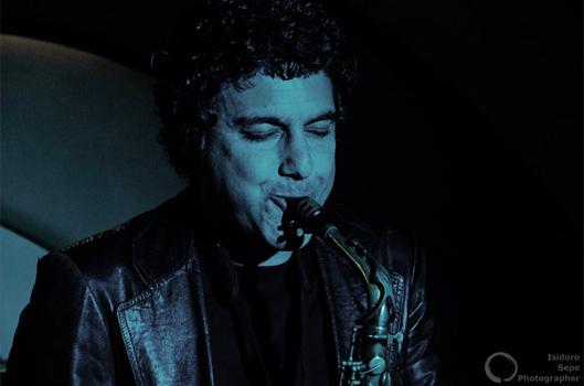 Vincenzo Saetta - Laboratorio di riabilitazione musicale