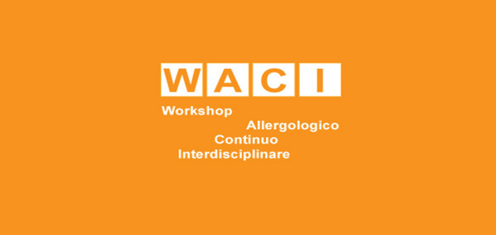 WACI 2014 - Workshop Allergologico Continuo Interdisciplinare