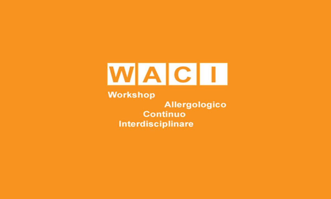 WACI 2014 - Workshop Allergologico Continuo Interdisciplinare