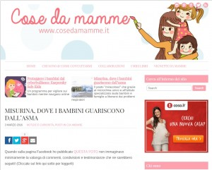 Blog_Cosedamamma