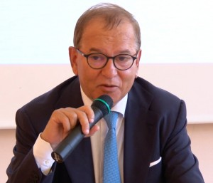 Angelo Lino Del Favero